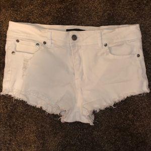 Ambiance Apparel shorts.